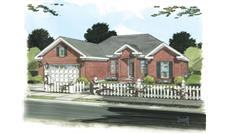 View New House Plan#178-1254