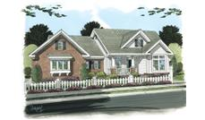 View New House Plan#178-1255