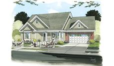 View New House Plan#178-1256