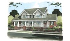View New House Plan#178-1257
