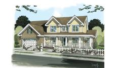 View New House Plan#178-1258
