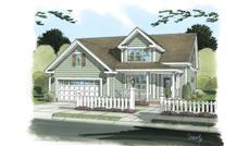 View New House Plan#178-1259