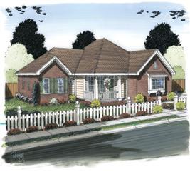 House Plan #178-1314