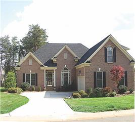 House Plan #180-1006