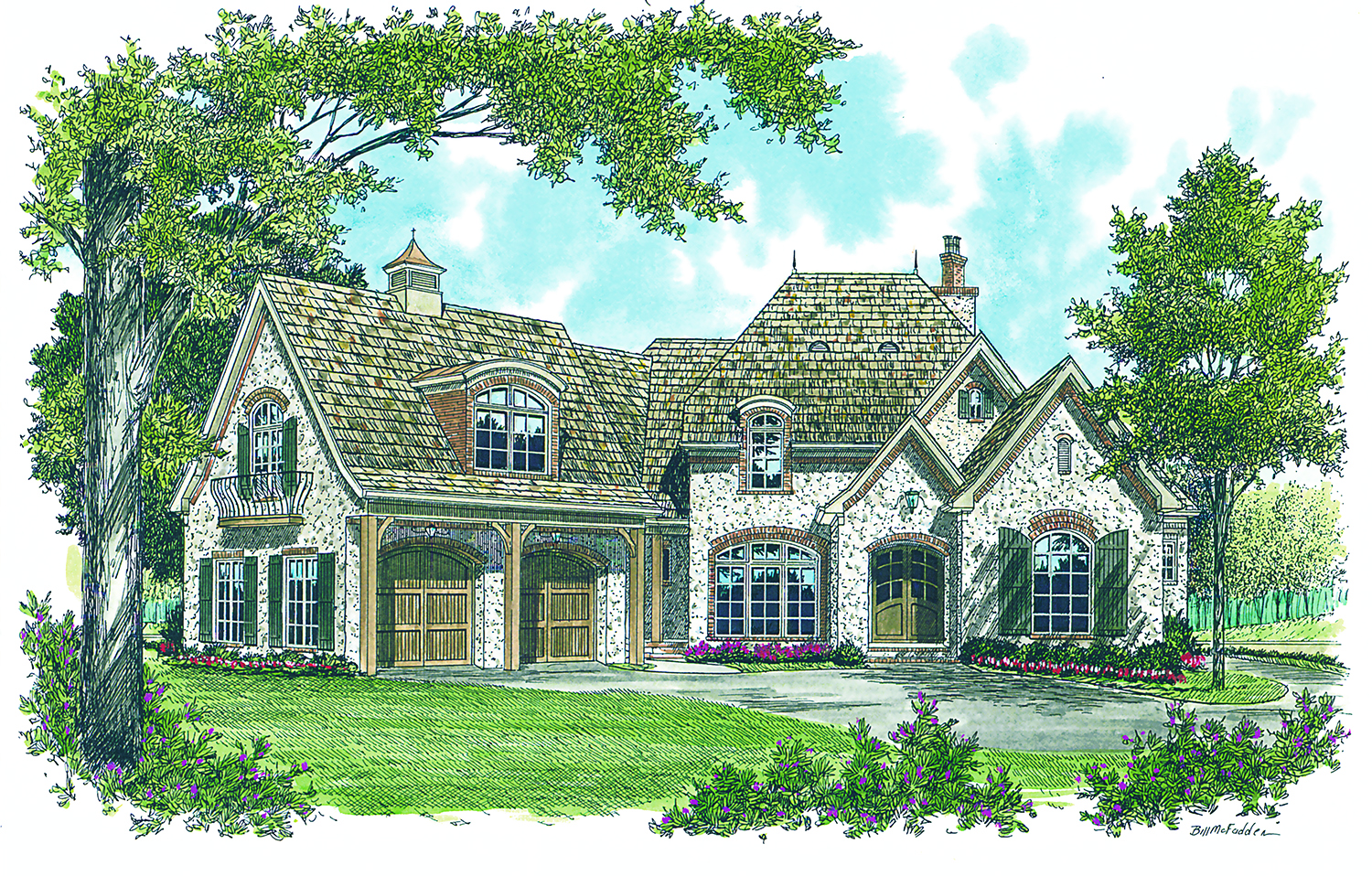 4731 sq ft european house plan 180 1013 4 bedrm home for European home collection