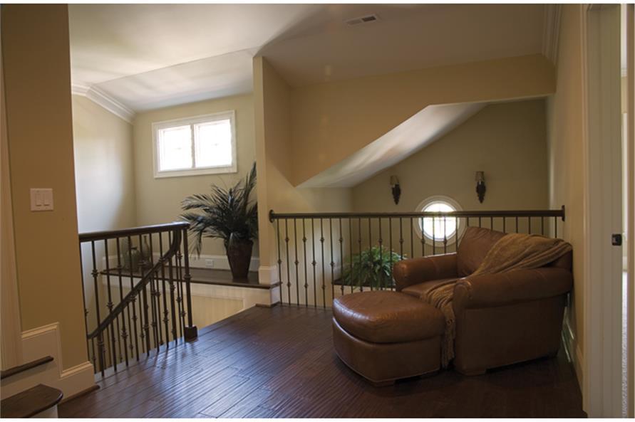 180-1022: Home Interior Photograph