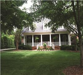 House Plan #180-1024