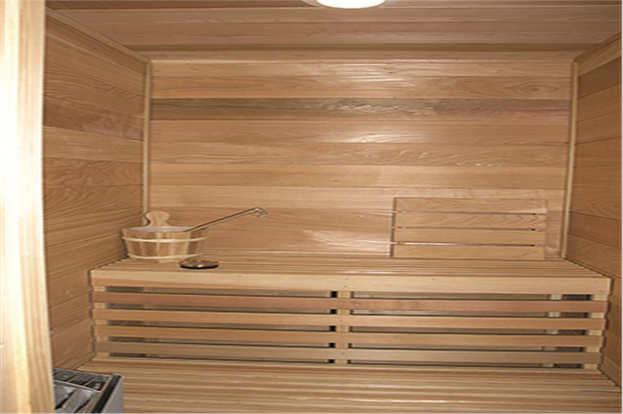 180-1026: Home Interior Photograph