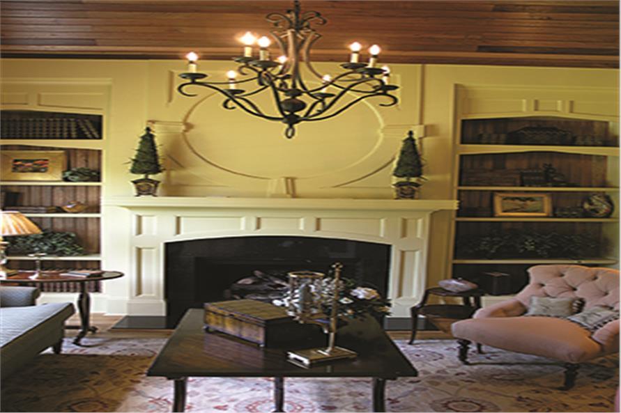 180-1028: Home Interior Photograph