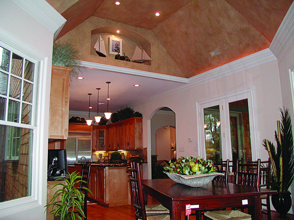 Craftsman House Plan 180 1047 3 Bedrm 3314 Sq Ft Home