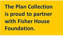 The Plan Collection Supports Fisher House Foundation