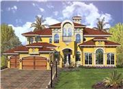 View house Plan#182-1002