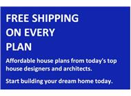 FREE SHIPPING ON EVERY PLAN