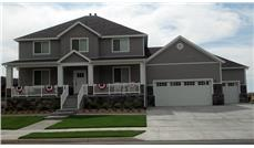 View New House Plan#187-1007