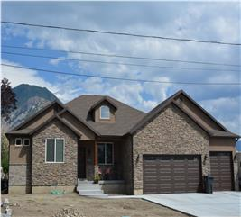 House Plan #187-1037