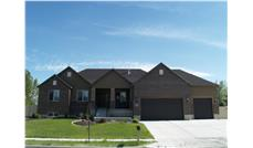 View New House Plan#187-1072