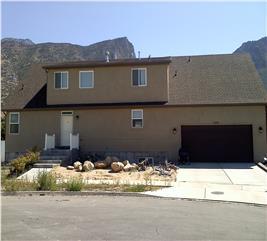 House Plan #187-1076