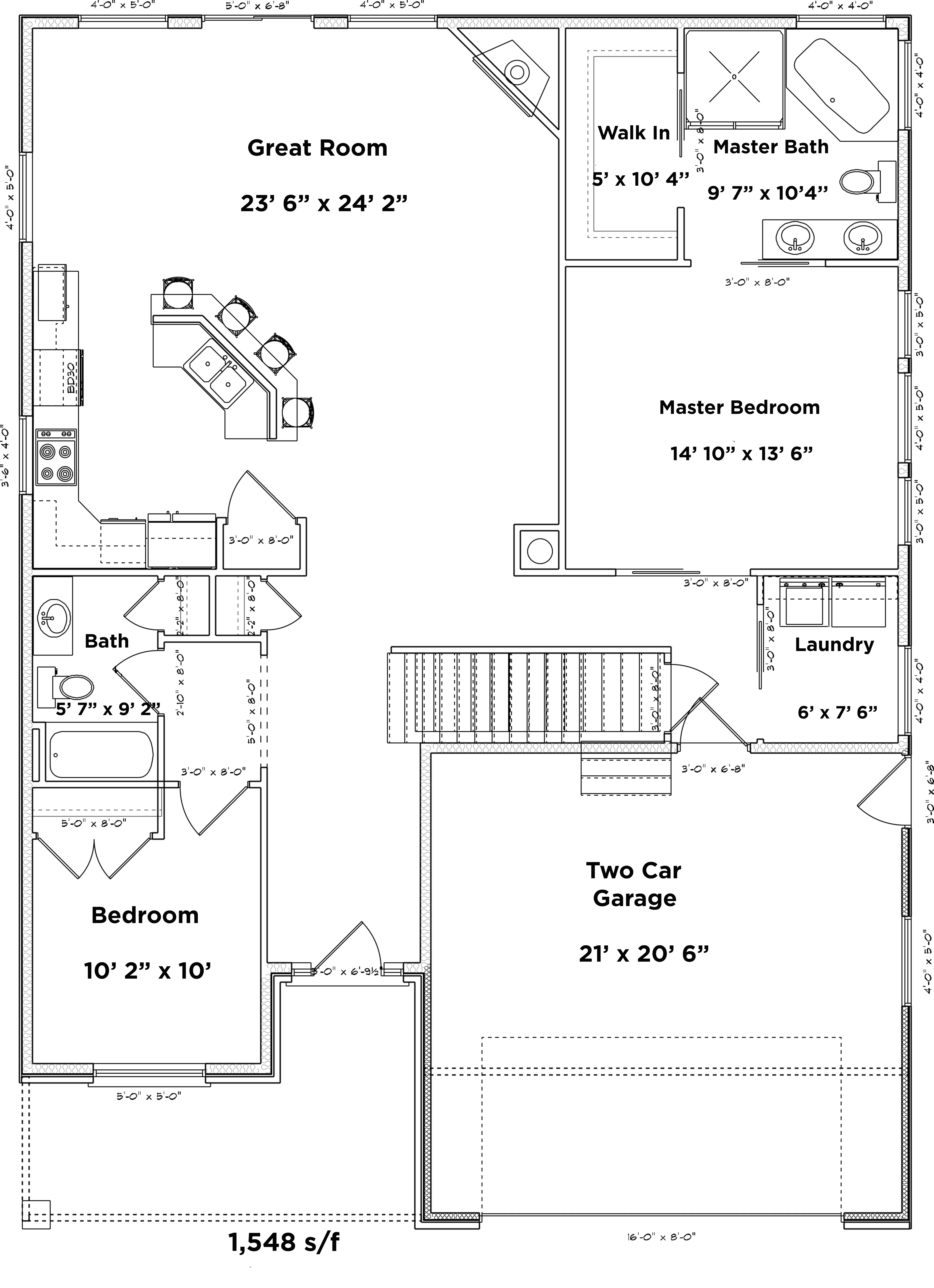 House plan 187 1093 5 bdrm 1 878 sq ft traditional home for 10 x 11 room square feet