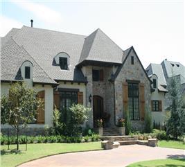 House Plan #188-1004