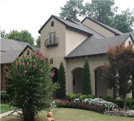 House Plan #188-1005