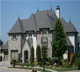 House Plan #188-1006