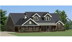 View New House Plan#189-1001