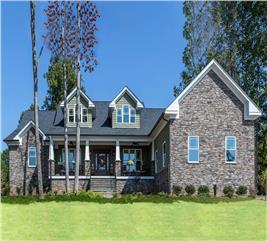 House Plan #189-1001