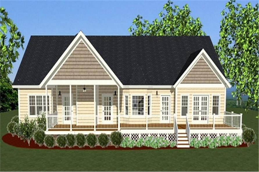 189-1090: Home Plan Other Image