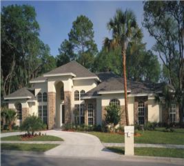 House Plan #190-1002