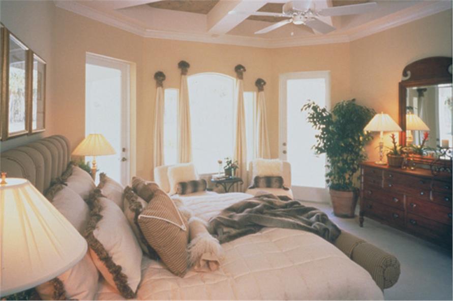 190-1004: Home Interior Photograph-Master Bathroom