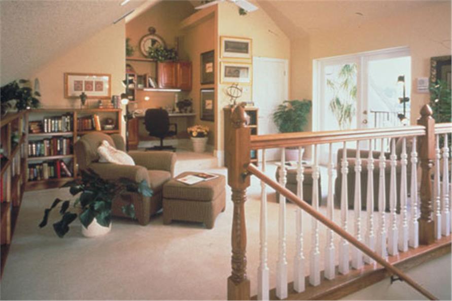 190-1004: Home Interior Photograph