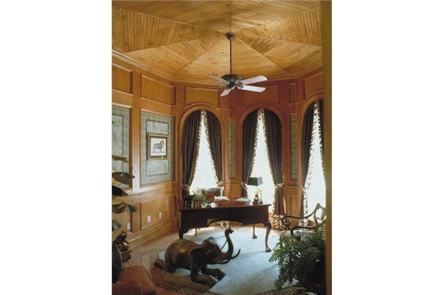 190-1009: Home Interior Photograph