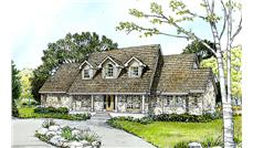 View New House Plan#192-1036