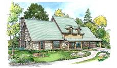 View New House Plan#192-1037