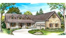 View New House Plan#192-1040