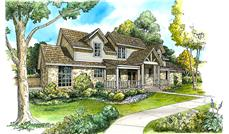 View New House Plan#192-1042