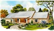 View New House Plan#192-1044