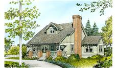 View New House Plan#192-1046