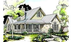 View New House Plan#192-1047