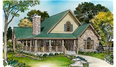 View New House Plan#192-1048