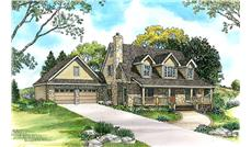 View New House Plan#192-1049