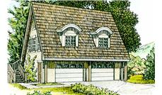 View New House Plan#192-1051