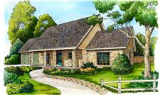 View New House Plan#192-1053