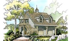 View New House Plan#192-1055