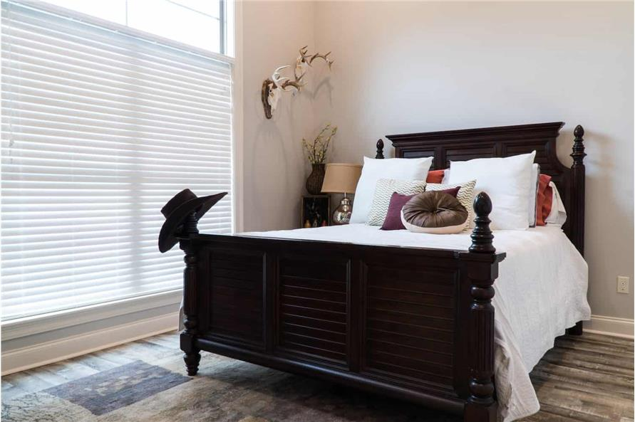 Bedroom of this 5-Bedroom,2513 Sq Ft Plan -193-1029