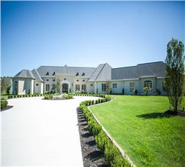 House Plan #193-1048