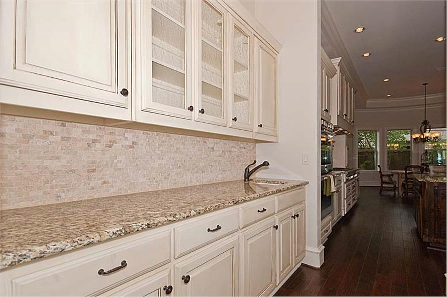Kitchen: Pantry of this 5-Bedroom,5327 Sq Ft Plan -5327