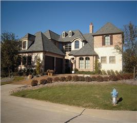 House Plan #195-1109