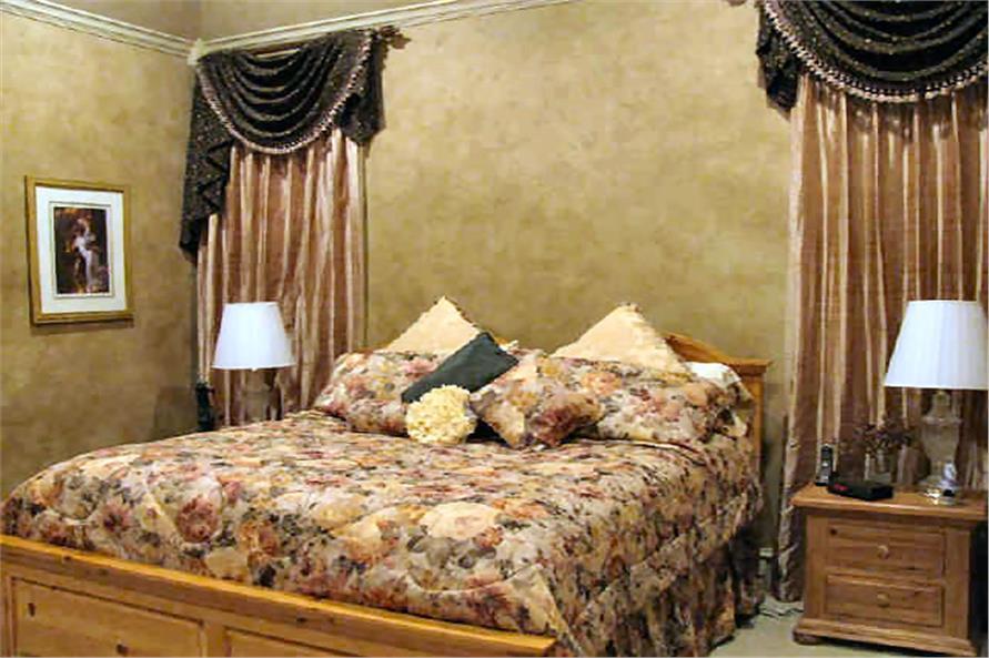Bedroom of this 4-Bedroom,8647 Sq Ft Plan -8647
