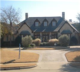 House Plan #195-1162
